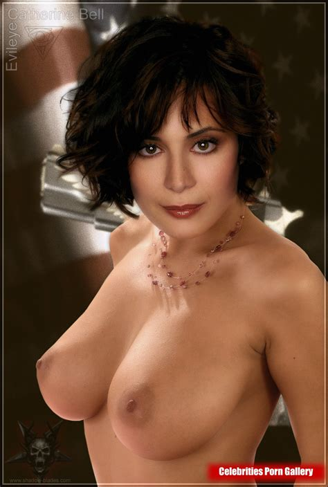 Catherine bell nude pictures, images photos photobucket jpg 1064x1582