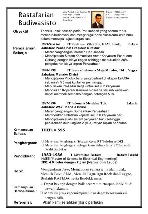 Contoh surat permohonan dan resume terkini jpg 773x1116
