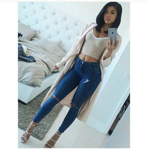Womens ripped jeans, high waisted jeans more jpg 603x610